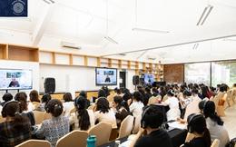 Nâng cao năng lực giảng dạy cho các cơ sở giáo dục mầm non triển khai hướng tiếp cận Reggio Emilia® cùng Global Embassy