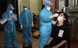 Hà Nam thông tin 20 trường hợp có kết quả xét nghiệm dương tính với SARS-CoV-2