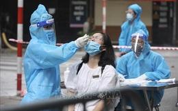1 người nhiễm Covid-19, Bệnh viện Việt Đức xét nghiệm 1.400 người