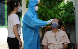 24h qua ghi nhận 7.940 ca nhiễm mới, Hà Nam có 45 trường hợp