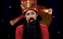 """""""Ông Thần tài"""" 11 năm trên sóng truyền hình Việt là ai?"""