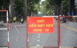 Thủ tướng yêu cầu kiểm soát người ra vào TPHCM, Bình Dương, Đồng Nai, Long An