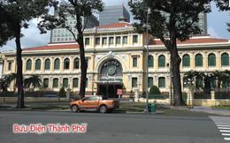 Hình ảnh TPHCM trước giờ bỏ giấy đi đường, gỡ chốt nội đô