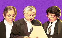 Lần đầu tiên trong lịch sử, Tòa án Tối cao Ấn Độ có 4 nữ thẩm phán