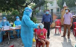 Bộ Y tế đề nghị Nam Định nhanh chóng xử lý ổ dịch Covdi-19