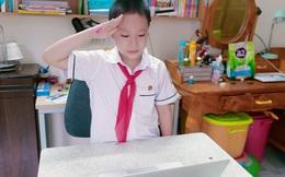 Học sinh Hà Nội đón lễ khai giảng đáng nhớ