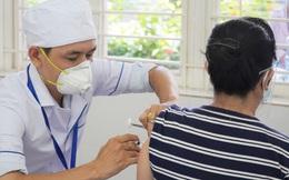 Lý do một số tỉnh, thành chậm tiêm vaccine ngừa Covid-19