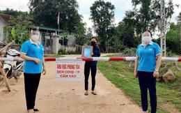 Hội LHPN tỉnh Nghệ An trao quà san sẻ yêu thương đến phụ nữ nghèo, yếu thế