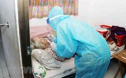 Bộ Y tế thông tin 13.137 ca nhiễm mới và 281 trường hợp tử vong