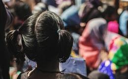 6 bé gái Ấn Độ phải khỏa thân trong nghi lễ cầu mưa