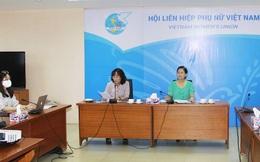 Hội LHPN Việt Nam: 3 nội dung vận động thực hiện Chương trình xây dựng nông thôn mới