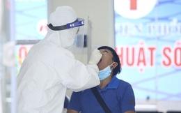 Người đàn ông ở Hà Nội tái nhiễm Covid-19 sau 1 năm, có đáng lo ngại?