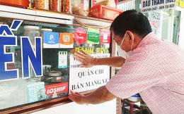 TPHCM cho phép quán ăn uống mở cửa từ 6 đến 18 giờ, chỉ bán mang đi