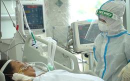 Bộ Y tế đề nghị TPHCM test nhanh cho F0 khỏi bệnh trước khi hỗ trợ chăm sóc bệnh nhân Covid-19
