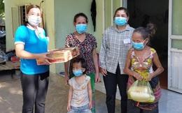 Hội LHPN tỉnh Thanh Hóa trao hơn 5.000 suất quà san sẻ yêu thương