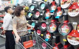 Nhiều mặt hàng giảm giá đến 50% cho người tiêu dùng mua sắm Tết