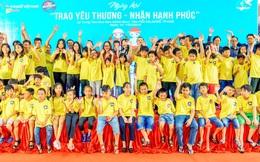 Chương trình Mottainai 2019 hỗ trợ 70 em nhỏ bị ảnh hưởng bởi TNGT và hơn 250 trẻ mồ côi