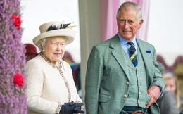 Nữ hoàng Anh sắp nhường ngôi cho Thái tử Charles?