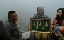 Indonesia bác tin VĐV bị loại khỏi SEA Games vì không còn trong trắng