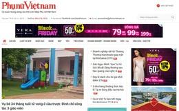 Đón xem giao diện mới của Báo Phụ nữ Việt Nam điện tử
