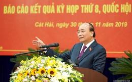 """Thủ tướng: Không để tình trạng """"lợn 2 chuồng, rau 2 luống"""""""