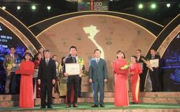 Herbalife Việt Nam được trao Giải thưởng Doanh nghiệp bền vững trong 3 năm liên tiếp
