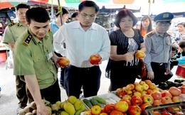 TPHCM quyết không để xảy ra ngộ độc thực phẩm dịp Tết Nguyên đán 2020