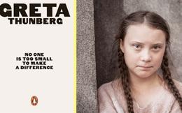 Nhà hoạt động môi trường 16 tuổi Greta Thunberg được bình chọn là Tác giả của năm