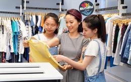 Thời trang K's Closet ủng hộ Mottainai hơn 100 sản phẩm quần áo mùa đông