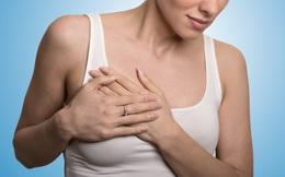 Massage đúng cách cho bệnh nhân ung thư vú