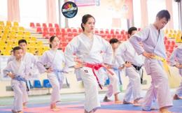 Hơn 1.000 võ sinh Vietnhatclub hào hứng luyện tập để biểu diễn tại Mottainai 2019