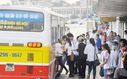 Tuyên truyền chống quấy rối tình dục trên xe buýt