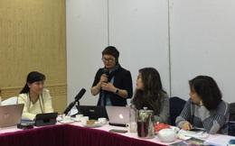 Tham vấn đề xuất lồng ghép giới và xây dựng tiểu dự án cho phụ nữ dân tộc thiểu số