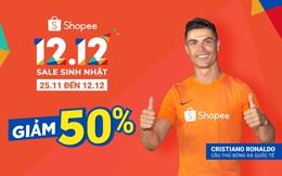 Sự kiện mua sắm lớn nhất của Shopee ưu đãi gì cho khách hàng?