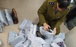 Đột kích, phát hiện gần 700 túi xách giả các nhãn hiệu LV, Chanel, Gucci