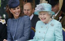 Công nương Kate bảo trợ tổ chức từ thiện Family Action thay Nữ hoàng Anh