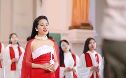 Phạm Thùy Dung ra album thính phòng đón Giáng sinh