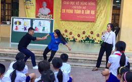 Quảng Bình: Nỗ lực bảo vệ trẻ em trước vấn nạn bị xâm hại