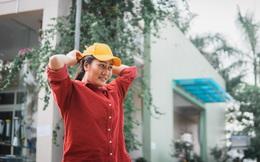 """Sau loạt vai """"ác nữ"""", diễn viên Minh Cúc bất ngờ thành… người tốt"""
