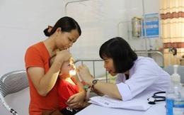 Nâng cao chất lượng chăm sóc sức khỏe bà mẹ, trẻ em tại Ninh Bình