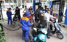 Giá xăng giảm nhưng các mặt hàng dầu tiếp tục tăng