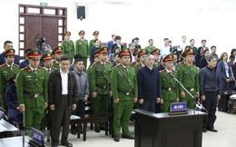 Xét xử vụ AVG: Con gái cựu Bộ trưởng Nguyễn Bắc Son vắng mặt tại tòa