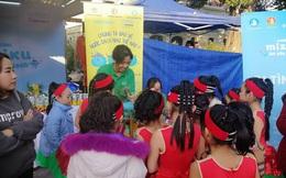 Suntory PepsiCo Việt Nam lan tỏa thông điệp bảo vệ môi trường tại Chương trình Mottainai 2019