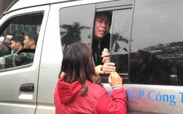 Quảng Bình: Sản phụ tử vong bất thường, người nhà quây kín bệnh viện