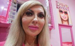 Cắn răng chịu đau, chi hơn 35 nghìn bảng cho 112 cuộc phẫu thuật để giống búp bê Barbie