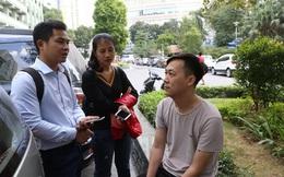 Phó Giám đốc BV Nhi TƯ xin lỗi gia đình vì đã cho bệnh nhi uống thuốc hết hạn