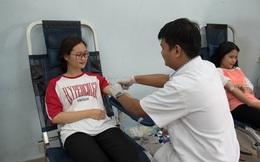 Dự kiến thu 50.000 đơn vị máu trong Chương trình Chủ nhật Đỏ 2020