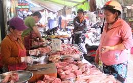 Khẩn trương báo cáo Thủ tướng tình hình giá thịt lợn