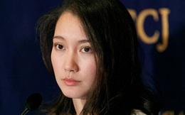 Nữ phóng viên Nhật Bản thắng kiện gã đàn ông xâm hại mình sau 2 năm kiên trì đấu tranh