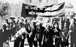 """""""Đội quân tóc dài"""" là lực lượng đấu tranh độc đáo, sáng tạo của cách mạng miền Nam"""